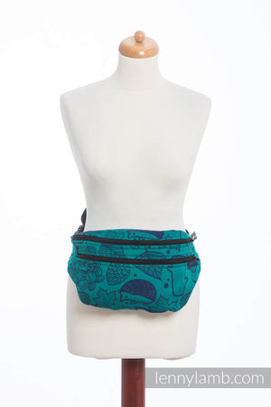 LennyLamb Waist Bag (Large) - Under the Leaves