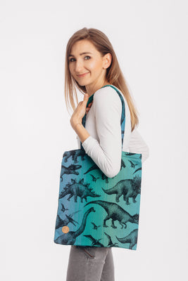 LennyLamb Shopping Bag - Jurassic Park