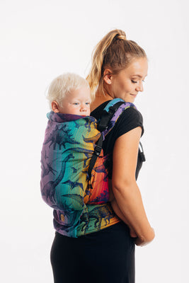 LennyPreschool Carrier - Jurassic Park New Era