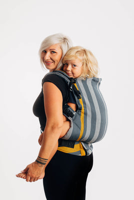 LennyPreschool Carrier - Smoky Honey