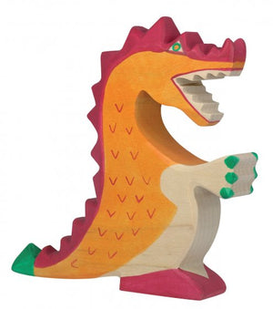 Holztiger Wooden Toys - Red Dragon