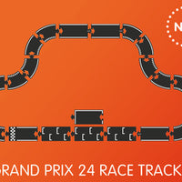 WayToPlay Flexible Roadways - Grand Prix (24pc)