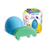 Loot - Bath Squiggler (Blue)