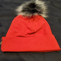 Cutie Patootie Clothing Co. - Slouchy Beanie