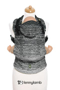 LennyLamb Ergonomic Carrier (Toddler) - Metamorphic (Carry Me Mommy Exclusive)
