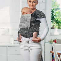 LennyLamb Wrap Tai (Toddler) - Metamorphic (Carry Me Mommy Exclusive)