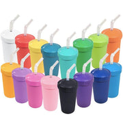 Re-Play 10oz Straw Cup with Lid