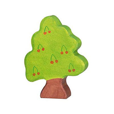 Holztiger Wooden Toys - Cherry Tree