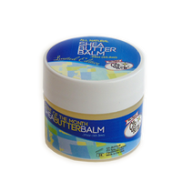 CJ's BUTTer® Shea Butter Balm - Scent of the Month Mini 12 Pack Sampler