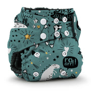 Rumparooz OBV One Size Cloth Diaper - Roam Free *Limited Edition*