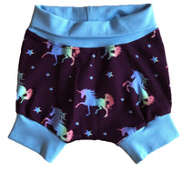 Cutie Patootie Clothing Co. - Grow Shorts (0-9m) *multiple colours available*