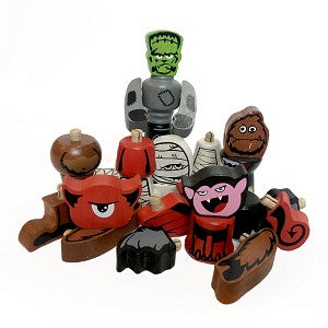 Begain Again Toys - Tinker Totter Monsters
