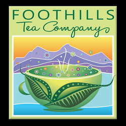 Foothills Tea Company Ltd.