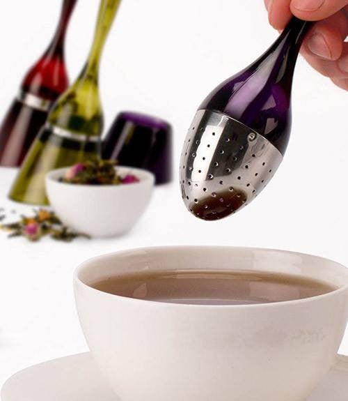Tea Accessories - Stand-Up Tea Infuser