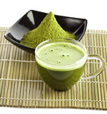 Tea - Journey Matcha