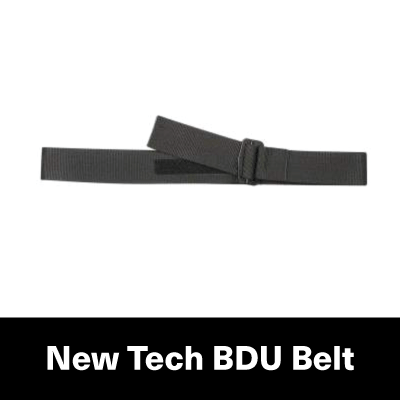 AHS New Tech BDU Belt