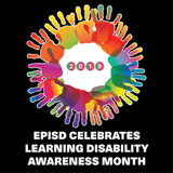 EPISD Learning Disability Awareness Month Tee