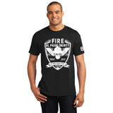 El Paso County ESD # 2 Off Duty Tee