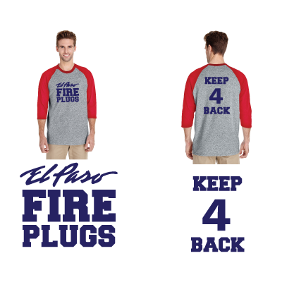 Fire Plugs Adult Tees