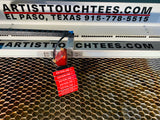 PAT Firefighter Tags