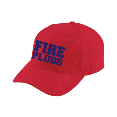Fire Plugs Adult Caps