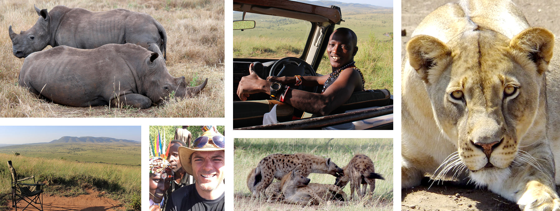 creatura wildlife projects guided trips travel