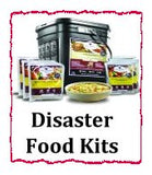 Disaster Food Kits