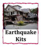Earthquake Survival Kits