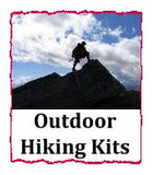 Outdoor Hiking Kits