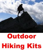 Outdoor - Hiking Kits