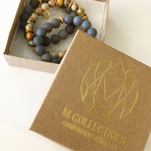 M Collectives Gift Box