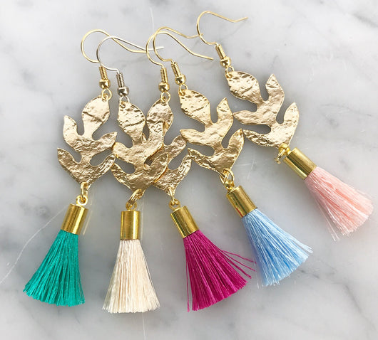 Moana Earrings