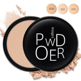 Makeup Powder 3 Colors Loose Powder Face Makeup Waterproof Loose Powder Skin Finish Powder Maquillaje Drop Shipping TSLM1