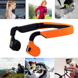 Wireless Bone Conduction Headphones