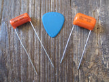 Orange Drop 715P Capacitor Set of Two (2)