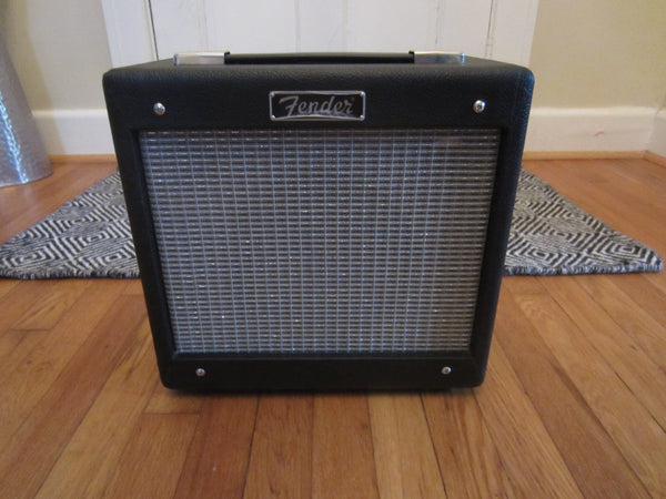Fender G-DEC Junior Guitar Amplifier | Built-In Tuner, Effects, & Jam Tracks