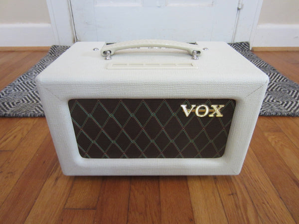 Vox AC4TVH 4-Watt (Switchable 1w or 1/4w) Head | Fantastic Condition