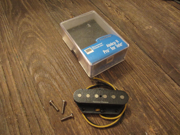 Telecaster Pickup Set