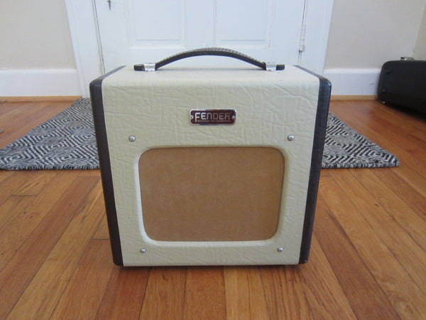 Pristine Condition | Fender Champion 600 5w Tube Amp | All Original, No Mods