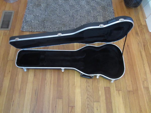 Molded Hard Case for Gibson SG