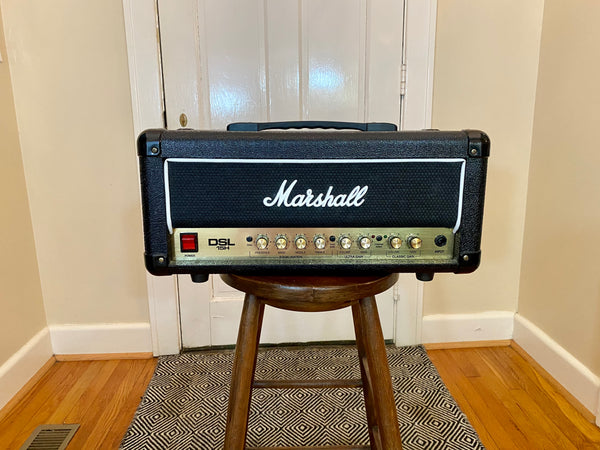 Marshall DSL15H | 15w 6V6 Head, Fantastic Condition, Sounds Killer!