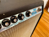 1974 Fender Twin Reverb | 100w Master Volume, Fully Serviced