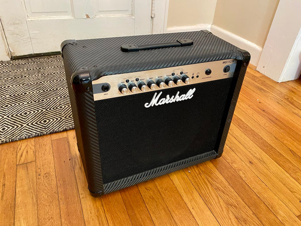 Marshall MG30CFX | 1 x 10 Combo w/ Built-In Effects