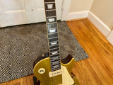 1998 Epiphone Les Paul '56 Gold Top Limited Edition | Made in Korea, Super Clean, Fresh Setup/Re-Wire