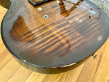 2001 Gibson Les Paul Studio Premium Plus Husk | Desert Burst, Flame Maple Top