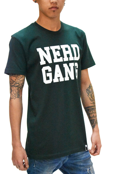 Nerd Gang Loud T-Shirt - Square Bear