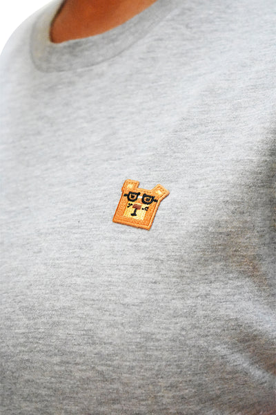 SB Low Profile T-Shirt - Square Bear