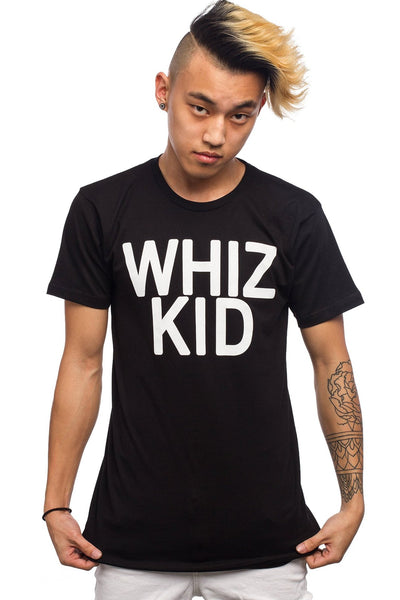 SB Whiz Kid T-Shirt - Square Bear