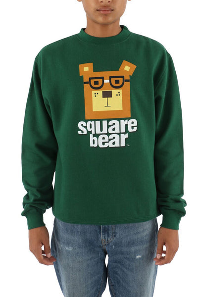 Original SB Otis Crewneck - Square Bear