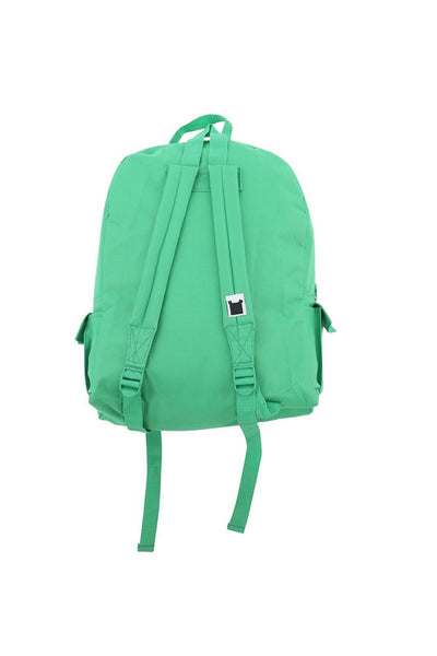 SB Big Face Backpack - Square Bear